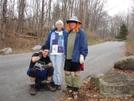 Minnesotasmith by STEVEM in Thru - Hikers