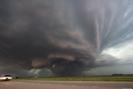 Nebraska Storm by STEVEM in Other