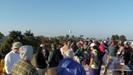 """Big """"O"""" Hikers at Pahokee Marina by wahoo in Florida Trail"""