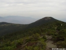 Goose eye\'s north peak from Goose eye