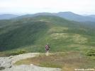 Towards fulling mill Mtn 2003 by walkin' wally in Views in Maine