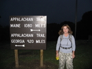 Teen Starting The Ham - Hike Across Maryland by MediumRare in Members gallery