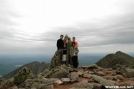 3 Generations on Katahdin