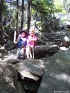 Kids on Mt Monadnock NH by icemanat95 in Day Hikers