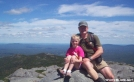 Meaghan and Iceman on Mt Monadnock NH by icemanat95 in Day Hikers
