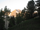 Wasatch Mountains Campsite