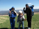 1st BP trip for Drama Queen & my wife by Egads in Section Hikers