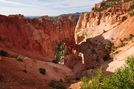 Natural bridge at Bryce by Egads in Other Trails