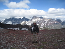 Glacier Waterton Hike