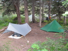 Glacier Waterton Hike by Egads in Continental Divide Trail
