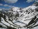 Glacier Waterton Hike - Stoney Indian Valley by Egads in Continental Divide Trail