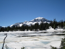Glacier Waterton Hike - Summit Lake by Egads in Continental Divide Trail