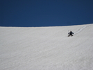 Glacier Waterton Hike - Chris Downhill 1 by Egads in Continental Divide Trail