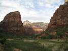 Zion National Park by Egads in Other Trails