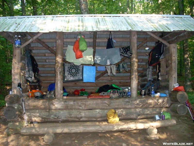 Full Shelter