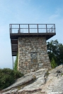 hangingrock008 by DREWEY in Views in North Carolina & Tennessee