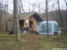 Trail magic in Ga. by Pokey2006 in Deep Gap Shelter