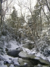 Winhall River, VT by Pokey2006 in Trail & Blazes in Vermont