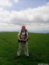 Pokey on Max Patch by Pokey2006 in Thru - Hikers