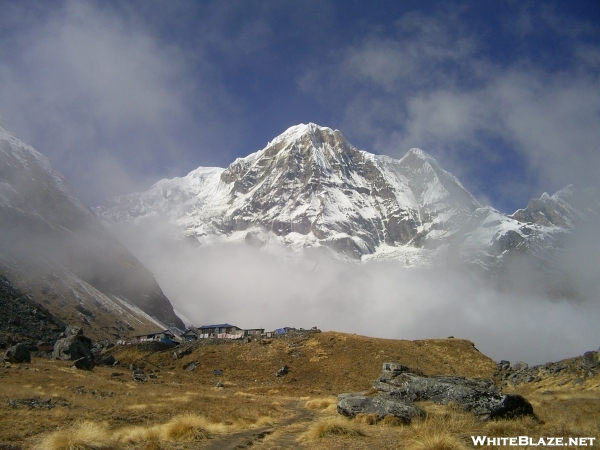 South Annapurna