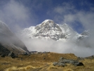 South Annapurna by Pokey2006 in Other Trails