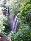 Lewis Falls by Lellers in Views in Virginia & West Virginia