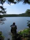 Cloud Pond by PJ 2005 in Views in Maine