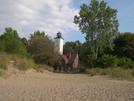 Light House, Presque Isle State Park