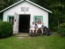 Eckville Shelter, Pa