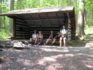 Windsor Furnace Shelter by Terraducky in Maryland & Pennsylvania Shelters