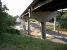 I81 Underpass Swatara Gap by Alligator in Trail & Blazes in Maryland & Pennsylvania
