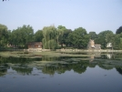 Boiling Springs Lake 1 by Alligator in Maryland & Pennsylvania Trail Towns