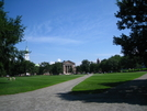 Dartmouth Campus, Hanover by Doxie in New Hampshire Trail Towns