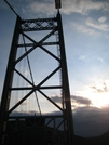 Bear Mtn Bridge by Doxie in New Jersey & New York Trail Towns