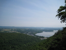 View Of Duncannon by Doxie in Maryland & Pennsylvania Trail Towns