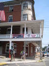 The Doyle, Duncannon by Doxie in Maryland & Pennsylvania Trail Towns