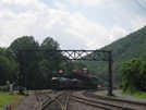 Train Station Port Clinton by Doxie in Maryland & Pennsylvania Trail Towns