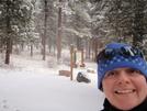 Rockstar Hiking In Colorado by RockStar in Faces of WhiteBlaze members