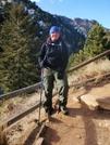 Rockstar At Eldorado Canyon, Colorado by RockStar in Other Trails