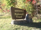 Nantahala NF by DareN in Views in North Carolina & Tennessee