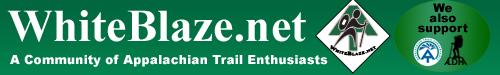 11th WhiteBlaze logo